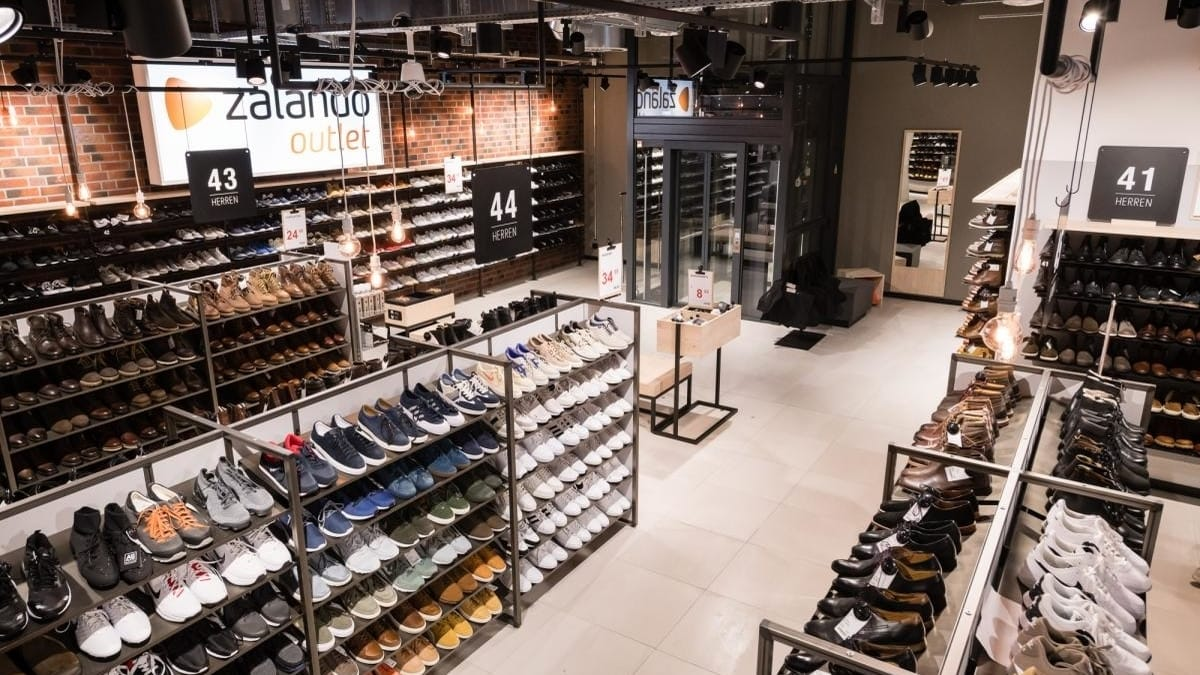 aee3d7db980fe3 New Zalando outlet to open in the heart of Hamburg - FASHION ...
