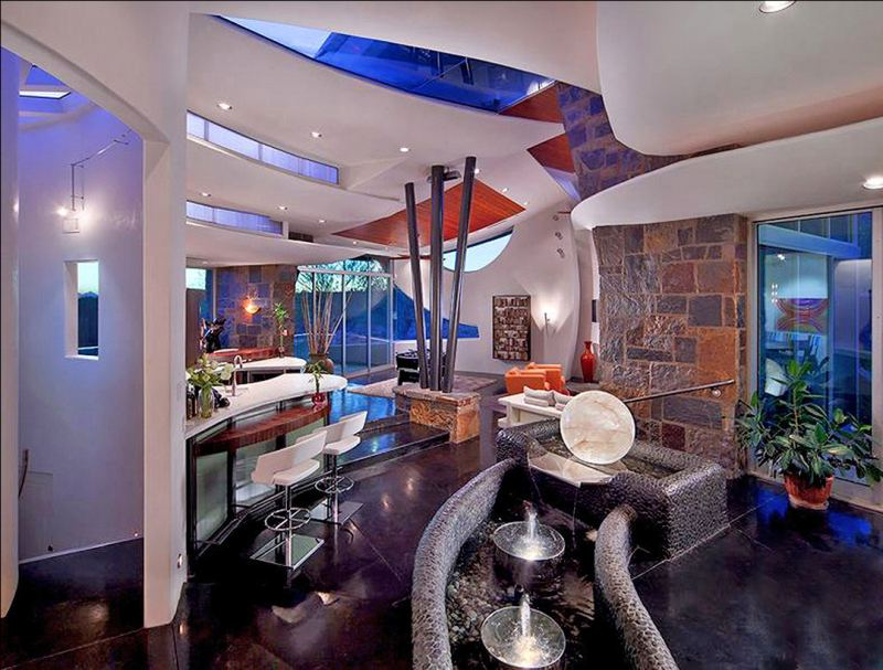 SpaceLineDesign Architects Residential Interior Design Arizona