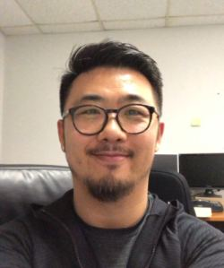 Tim Hsu, Founder and CEO of Ztylus Innovation
