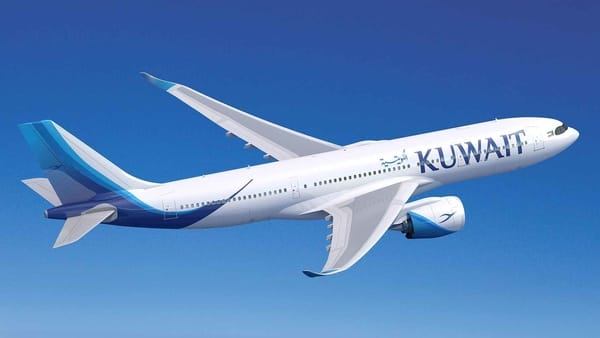 Airbus - Kuwait Airways