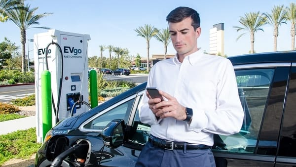 1000+ EVgo Fast Chargers to be Featured on Google Maps