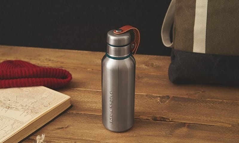 black+blum INSULATED WATER BOTTLE