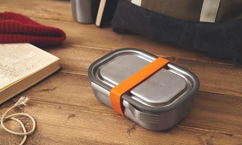 black+blum STAINLESS STEEL LUNCH BOX