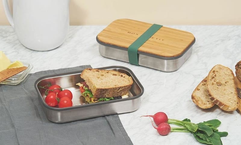 black+blum STAINLESS STEEL SANDWICH BOX