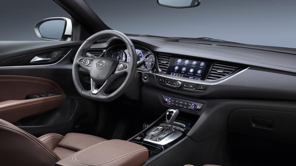 New Opel Infotainment Systems