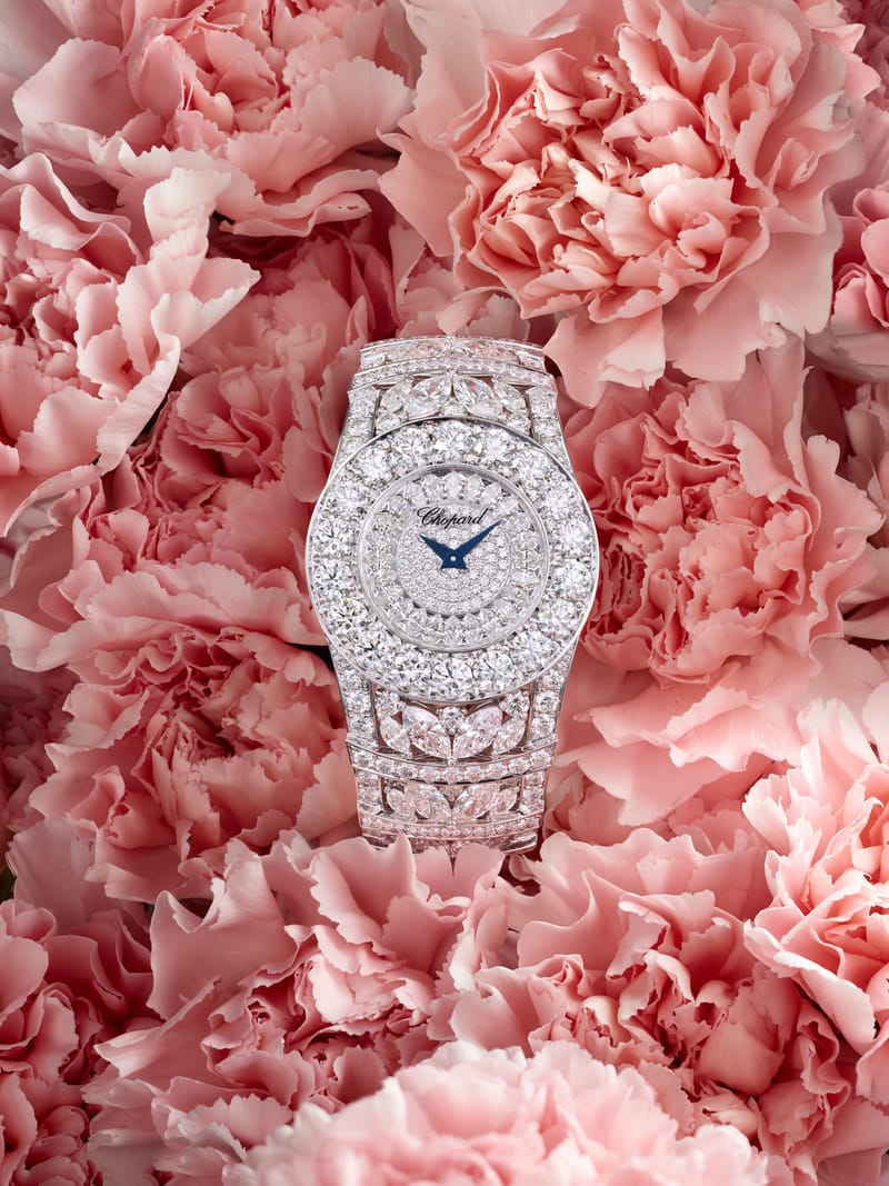 Chopard - Photo by Seb Michel