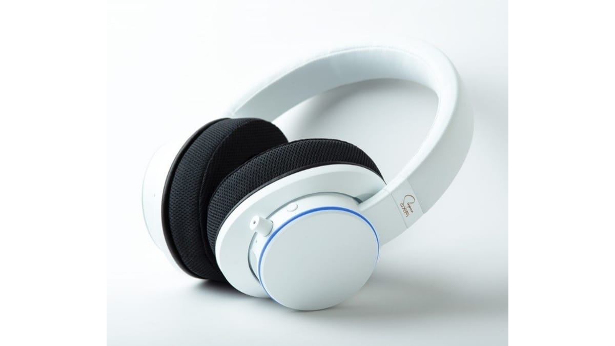 Super X-Fi Headphone