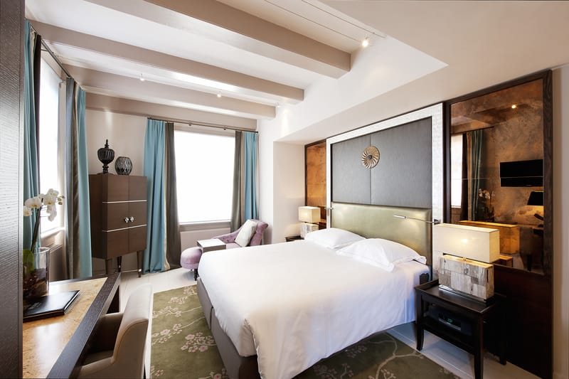 The Dylan Amsterdam - Double Room - Loxura