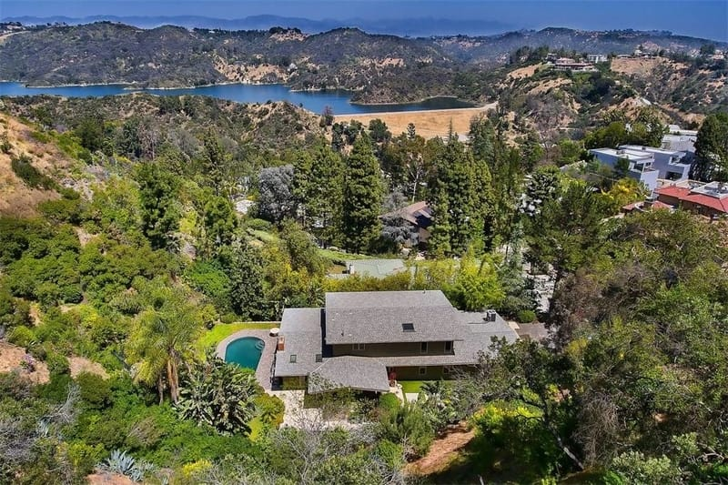 Luxury Homes For Sale In Bel Air Los Angeles Real Estate