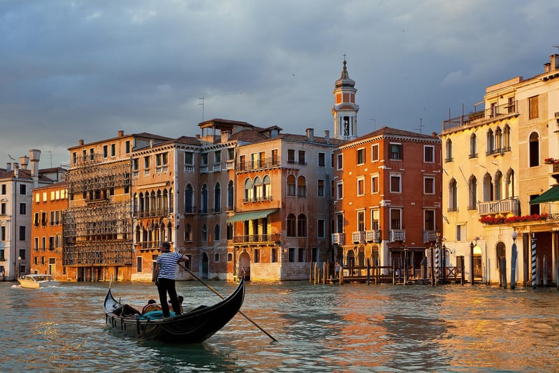 Venice - Photo by Dr. Morelli Alessandro