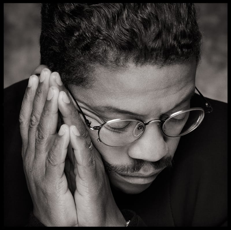 Herbie Hancock - Photo by Glen Wexler