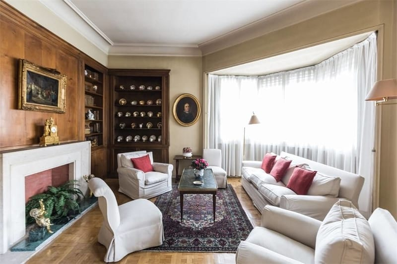 Luxury Apartments for Sale in Madrid - REAL ESTATE ...
