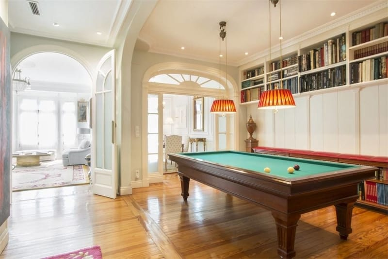 Luxury Apartments for Sale in Madrid