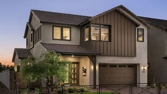 Mattamy Homes and Electriq Power Collaborates to Build Energy-Efficient Homes of the Future in Chandler, AZ