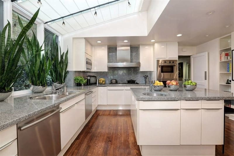 Luxury Homes for Sale in Beverly Hills