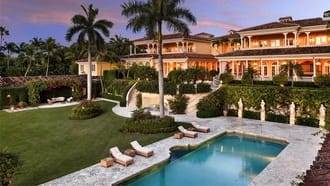 Luxury Homes for Sale in Palm Beach