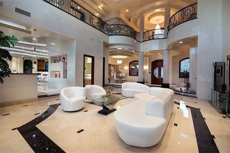 Luxury Homes for Sale in Las Vegas