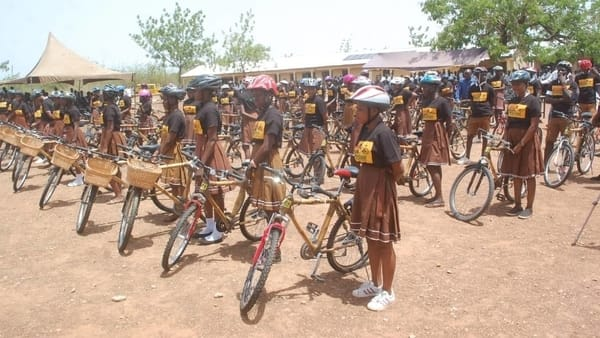 African Bicycle Contribution Foundation