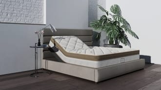 Solaire Adjustable Mattress