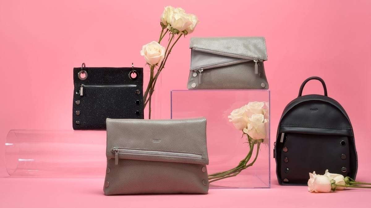 Hammitt x Hannah G. capsule handbag collection
