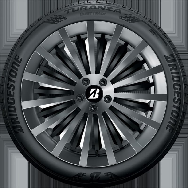 Bridgestone Turanza QuietTrack Tire