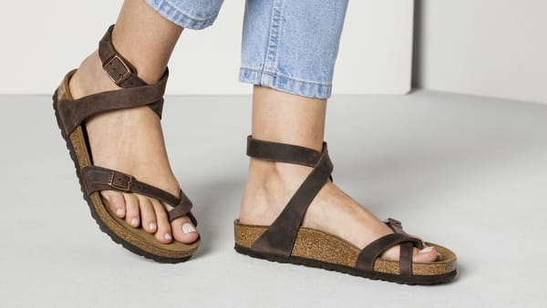Best Birkenstock Sandals of 2019 - Photo courtesy of Birkenstock