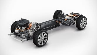 Volvo Car Group Collaborates with CATL and LG Chem for Battery Supply