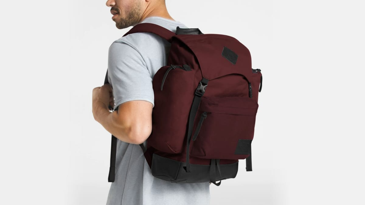 Best Backpacks from The North Face 2019 Collection