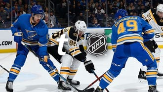 National Hockey League and Ticketmaster Continues Their Partnership - Photo credit: Boston Bruins vs. St. Louis Blues via Getty Images