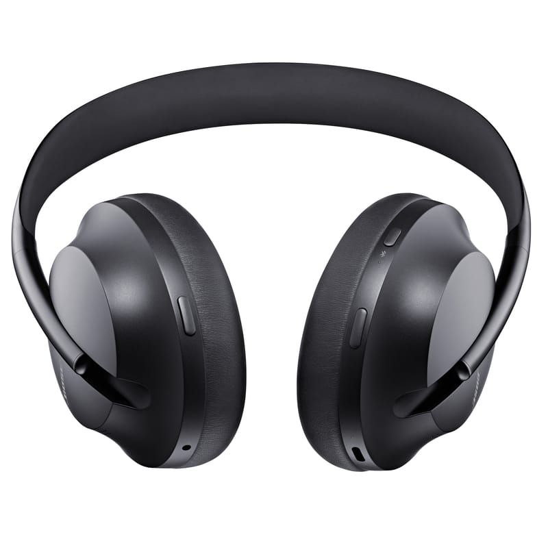 The Bose Noise Cancellation Headphones 700
