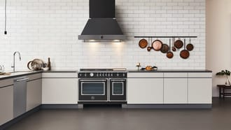 The New Heritage Series - Photo courtesy of Bertazzoni