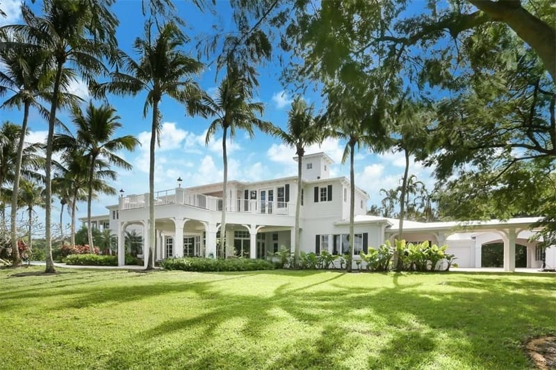 Luxury Homes for Sale in Boca Raton, Florida