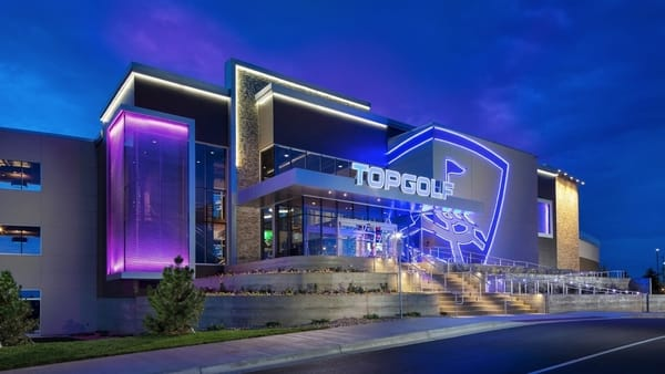 Topgolf Announces the Opening of its 55th Venue in National Harbor - Topgolf venue in Colorado