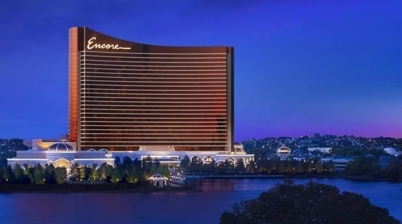 Image result for Encore Boston Harbor Spa
