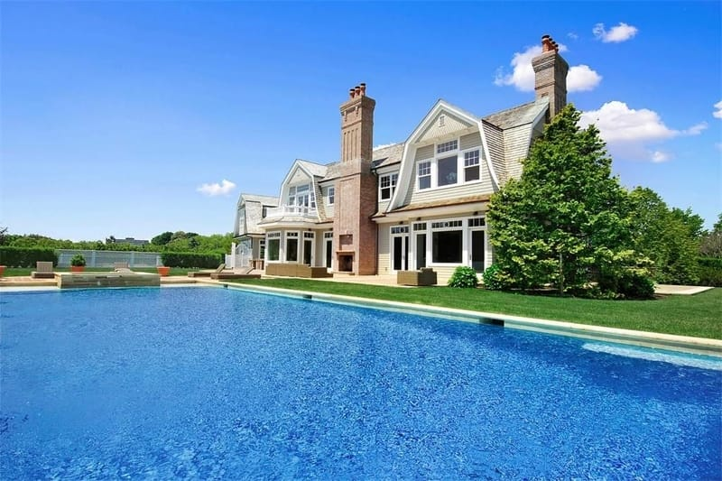 Luxury Homes for Sale in Sagaponack, New York