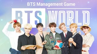 BTS Overflows from the Music World, Netmarble Announces the Release of BTS WORLD