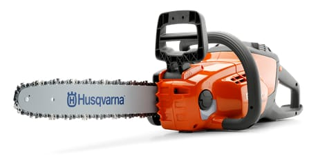 Husqvarna - Casual use saws - 120i