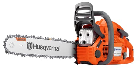 Husqvarna - All-round saws - 460 Rancher