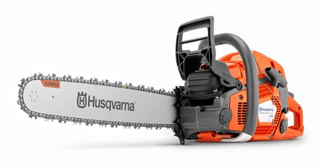 Husqvarna - Powerful robust saws - 565