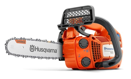 Husqvarna - Top handle saws - T525