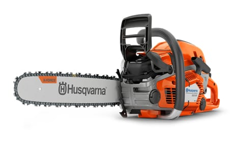 >Husqvarna - Professional saws - 550 XP Mark II