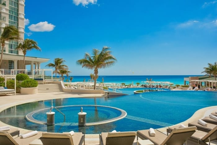 Sandos Cancun Lifestyle Resort