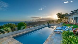 Luxury Houses for Sale in Honolulu, Hawaii
