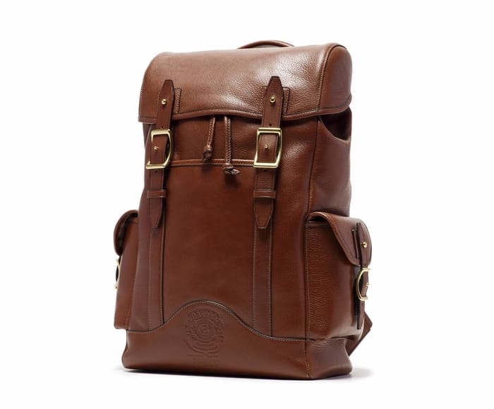 GHURKA - BACKPACK - EXPLORER NO. 239