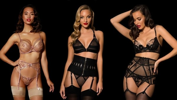 Best Honey Birdette Lingerie