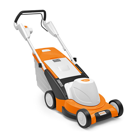 STIHL - Electric lawn mowers - RME 545 C