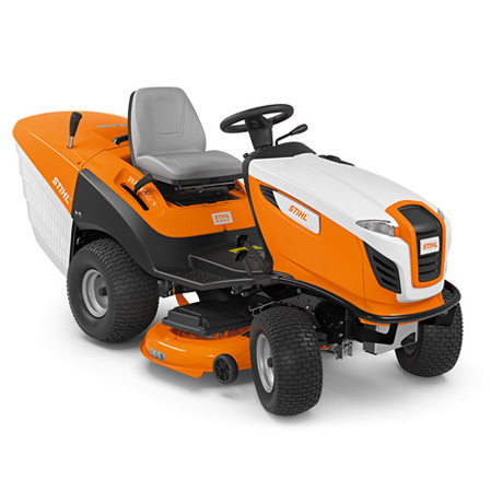 STIHL - Ride-on mowers - RT 6112 ZL