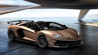 Lamborghini Sets Sales Record in the First Half of 2019