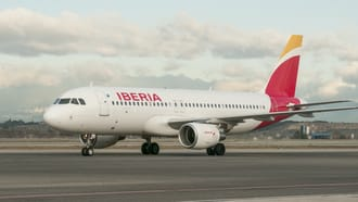 Iberia Expands its Global Network with a New Route From Cairo to Madrid