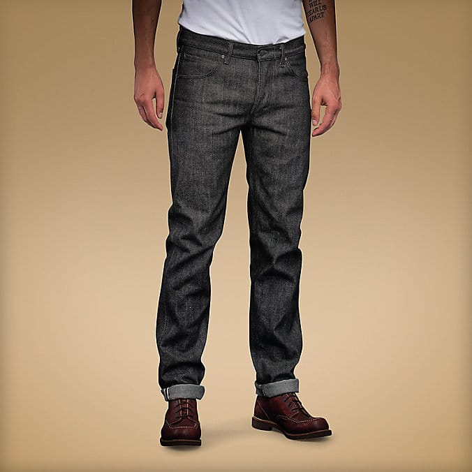 Lee 101 Rider Jeans